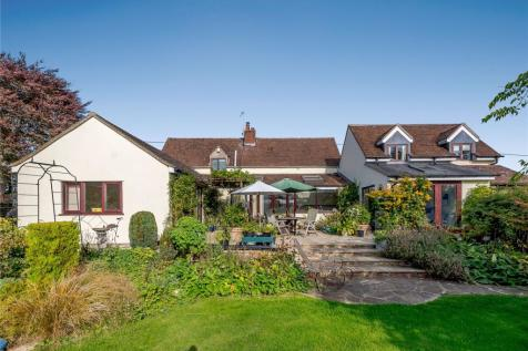 Henwood, Wootton, Cumnor, Oxford, OX1. 5 bedroom house for sale