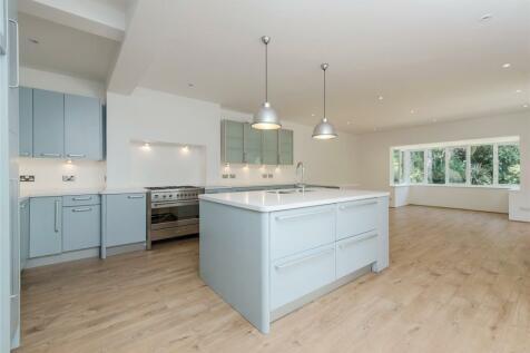 Copse Hill, Wimbledon, London, SW20. 5 bedroom detached house for sale
