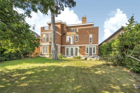 Coombe Hill Road, Kingston upon Thames, KT2. 6 bedroom detached house for sale