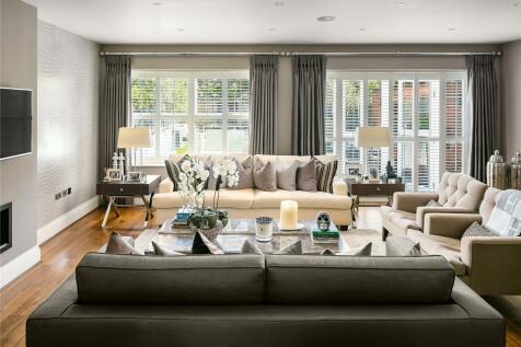 Arterberry Road, Wimbledon, London, SW20. 6 bedroom semi-detached house for sale