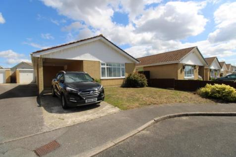 Bere Close, West Canford Heath, Poole, Dorset, BH17. 3 bedroom bungalow