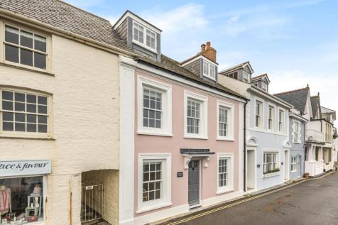 Marine Parade, St. Mawes, Truro, Cornwall, TR2. 6 bedroom house