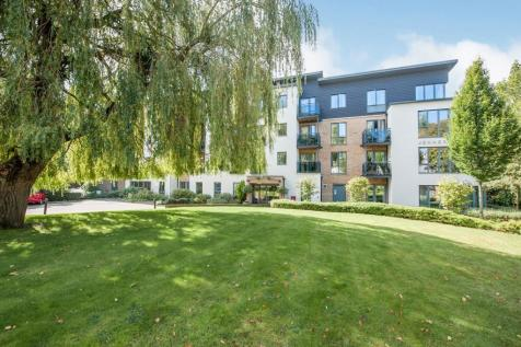 Jenner Court, St. Georges Road, Cheltenham, Gloucestershire, GL50. 1 bedroom flat