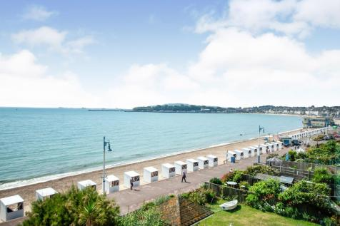 The Pines, 24A Greenhill, Weymouth, Dorset, DT4. 2 bedroom flat