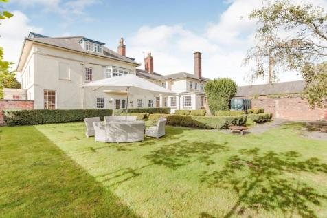 Bardon Road, Bardon Hill, Leicestershire, England, LE67. 6 bedroom detached house for sale