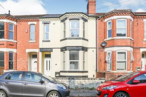 Meriden Street, Coundon, Coventry, Wesrt Midlands, CV1. 7 bedroom terraced house for sale