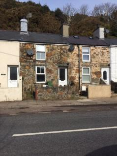 Abererch Road, Pwllheli, Gwynedd, LL53, North Wales - Terraced / 1 bedroom terraced house for sale / £60,000