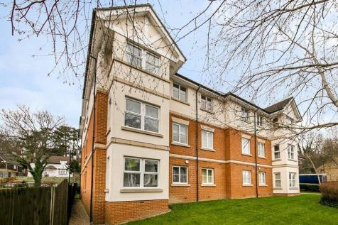Sunnydene Road, Purley, Surrey, CR8. 2 bedroom apartment