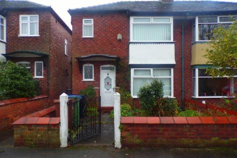 Bramwell Street, Offerton, Stockport, Chehsire, SK1. 3 bedroom semi-detached house for sale