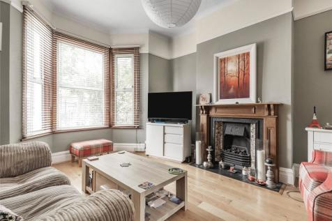 Marlborough Road, London, E18. 3 bedroom terraced house for sale