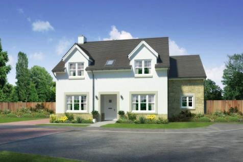 Castle Gardens, Pencaitland,  EH34 5AF. 4 bedroom detached house for sale