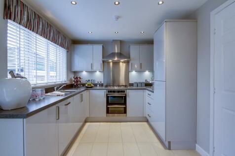 Etna Road, Falkirk, FK2. 4 bedroom detached house for sale