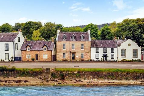 Newtown, Inveraray, PA32 8UH. 6 bedroom town house for sale