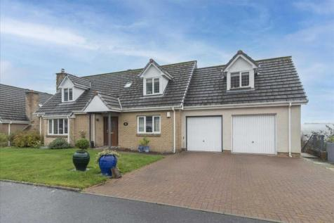 18 Bard's Way. 5 bedroom detached house for sale