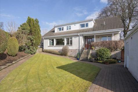 6 Kirkhill. 5 bedroom detached house for sale