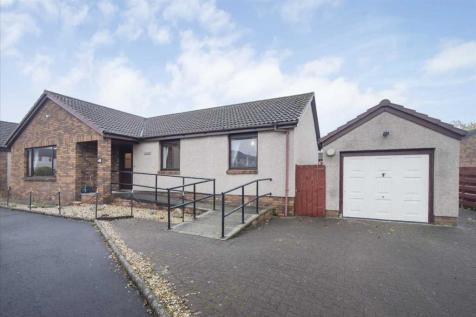 9 Carmichael Place. 3 bedroom detached house for sale
