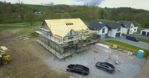 Mauldslie Castle Estate, The Orchard, Clyde Valley, South Lanarkshire property