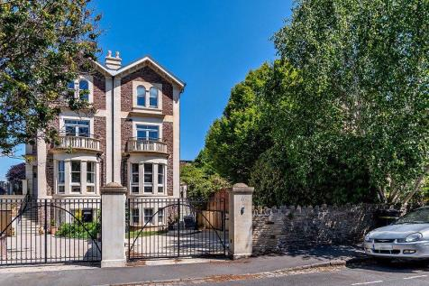 South Villa, Canynge Road, Clifton, Bristol, BS8 3LQ. 5 bedroom semi-detached house for sale