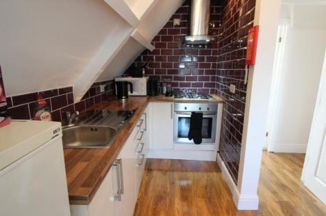 Richmond road - 2020 Cardiff. 1 bedroom flat