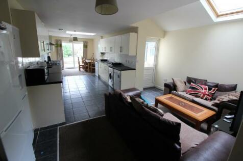 Salisbury Road - 2021. 8 bedroom terraced house