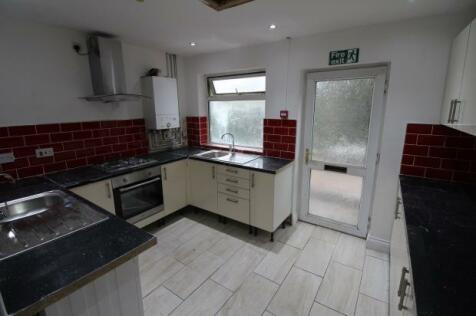 Bedford Street - 2021. 6 bedroom terraced house