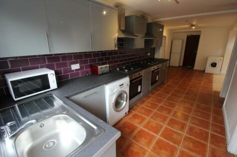 Cranbrook Street - 2021. 6 bedroom terraced house