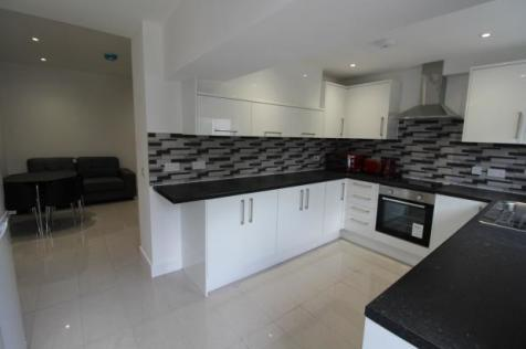 Merthyr Street - 2021. 5 bedroom terraced house