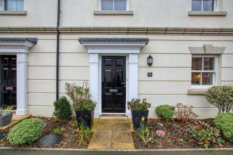 Southfield Drive, YEOVIL BA21 3FJ. 4 bedroom terraced house for sale