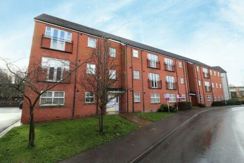 Meadow Side Road, East Ardsley, Wakefield WF3 2LZ. 2 bedroom flat