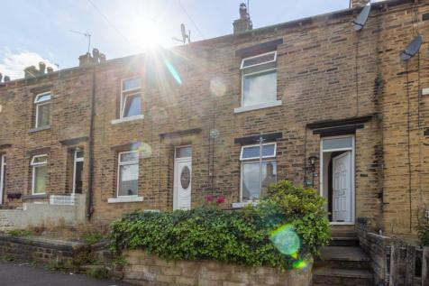 Emscote Grove, Halifax HX1 3AP. 2 bedroom terraced house