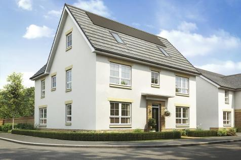 Malletsheugh Road, Newton Mearns, Glasgow, G77. 5 bedroom detached house for sale