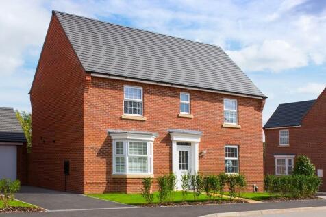 Maldon Road, Burnham-On-Crouch, CM0. 4 bedroom detached house