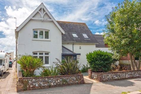 Church Walk, Worthing. 4 bedroom detached house