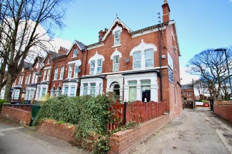 Kings Road, Doncaster,. 10 bedroom house