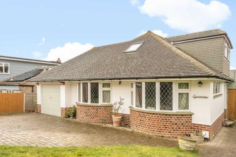 North Foreland Avenue, Broadstairs. 4 bedroom detached house for sale