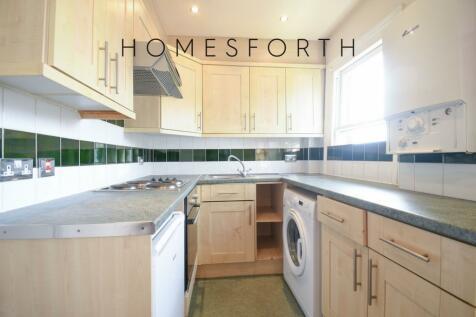Fordwych Road, Kilburn, NW2. 1 bedroom flat