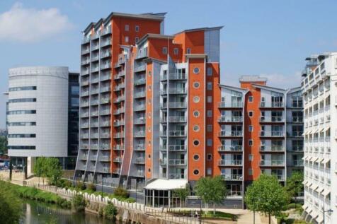 Whitehall Quay, Leeds, LS1. 2 bedroom flat