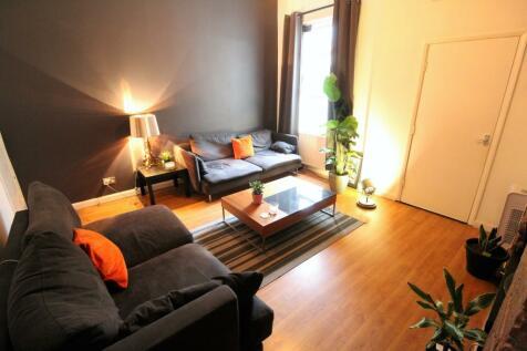 Hawley Street, Sheffield, S1. 3 bedroom flat