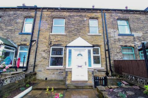 Bell Hall Terrace, Halifax, HX1. 2 bedroom terraced house