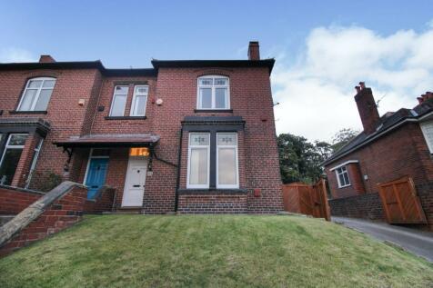 Bradford Road, Wakefield, WF1. 5 bedroom semi-detached house for sale