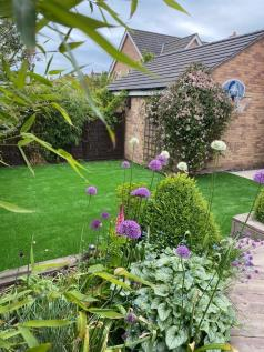Umpire Close, Wakefield, WF1. 4 bedroom detached house for sale