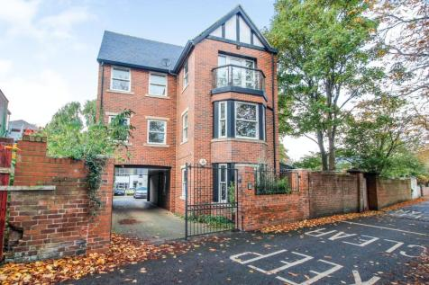 Thorne Road, Doncaster, DN1. 1 bedroom flat for sale