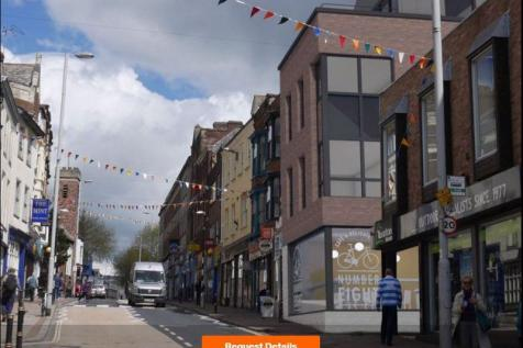 The City Ardace, Fore Street, Exeter. 1 bedroom flat