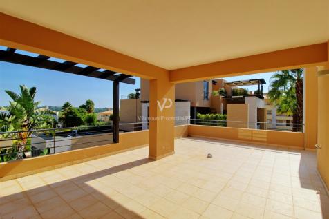 Algarve, Vilamoura. 3 bedroom apartment
