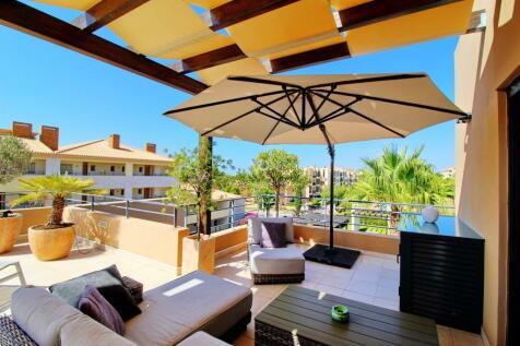 Algarve, Vilamoura. 2 bedroom apartment