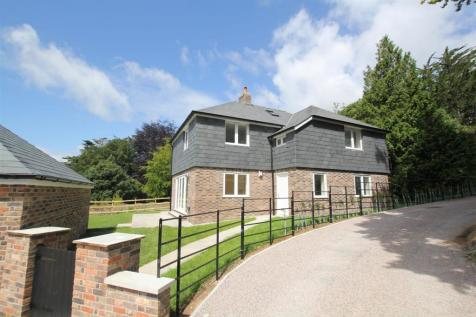 Plympton, Plymouth. 4 bedroom detached house