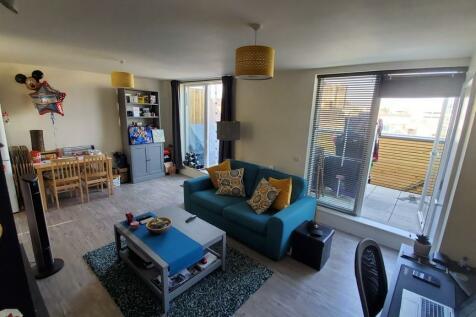 South Street, Romford, RM1. 1 bedroom apartment