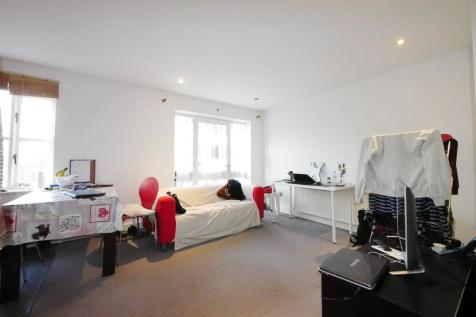 Bethwin Road, London, SE5. 1 bedroom apartment