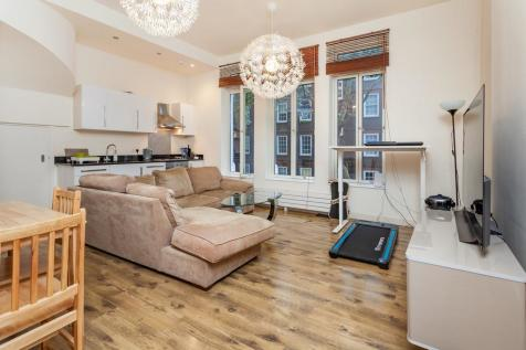 Grays Inn Road, London, WC1X. 1 bedroom apartment