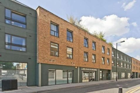 Cheshire Street, Shoreditch, E2. 3 bedroom apartment